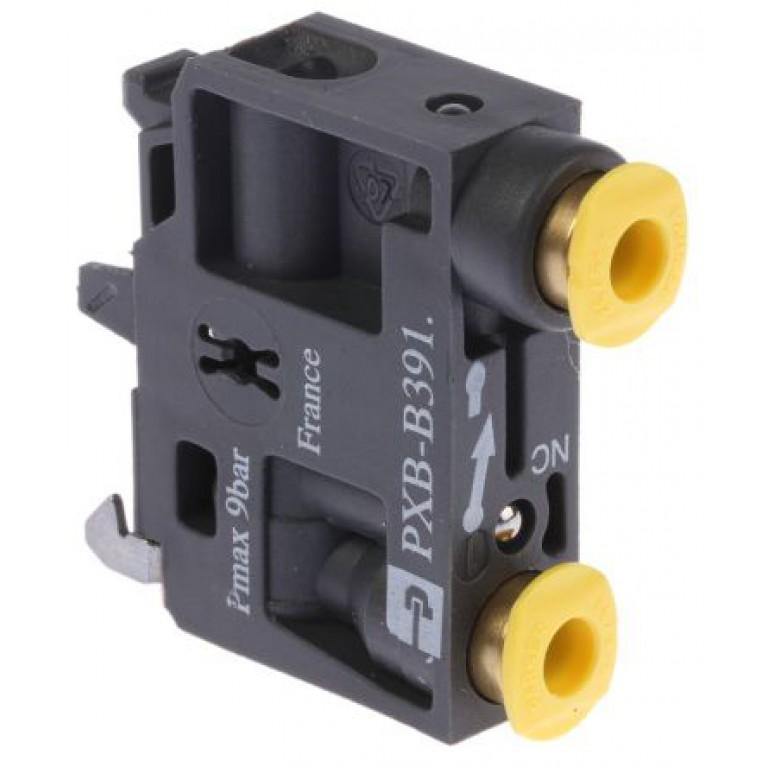 PARKER 3/2 Pneumatic Manual Control Valve